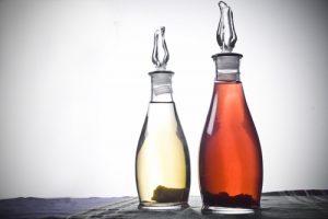 Vinagre ¿bueno o malo?¿cuál es mejor?