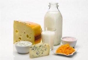 Leche y lácteos, ¿relacionados con mucosidad o asma?