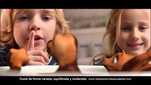 anuncio comida basura
